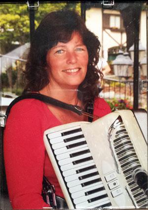 Diane Hagen